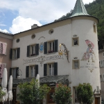 Il Borgo a Martigny